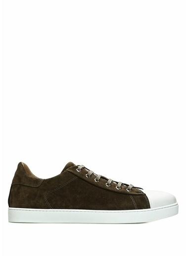 Gianvito Rossi Sneakers Haki